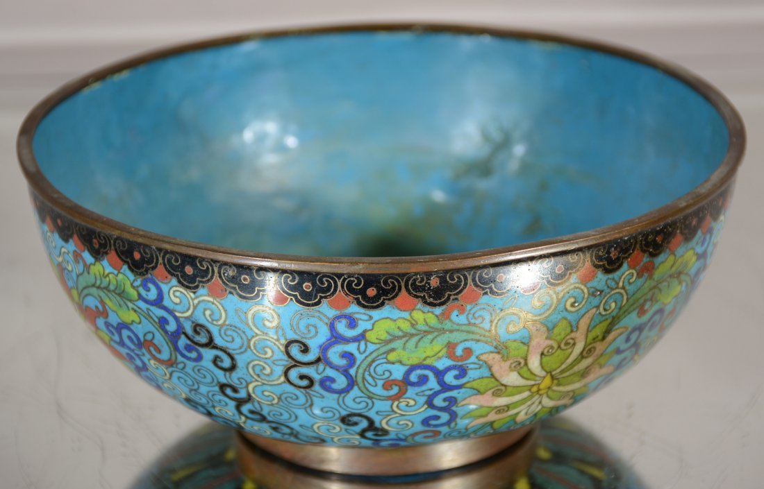 Early Chinese Bowl