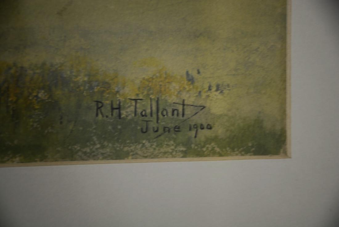 Longs Peak by R.H. Tallant - 3