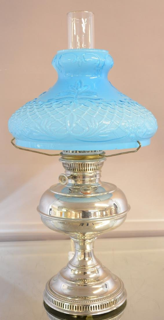 Original Rayo Parlor Lamp