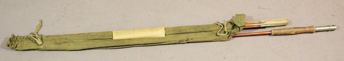 Granger Champion 9' Bamboo Fly Rod