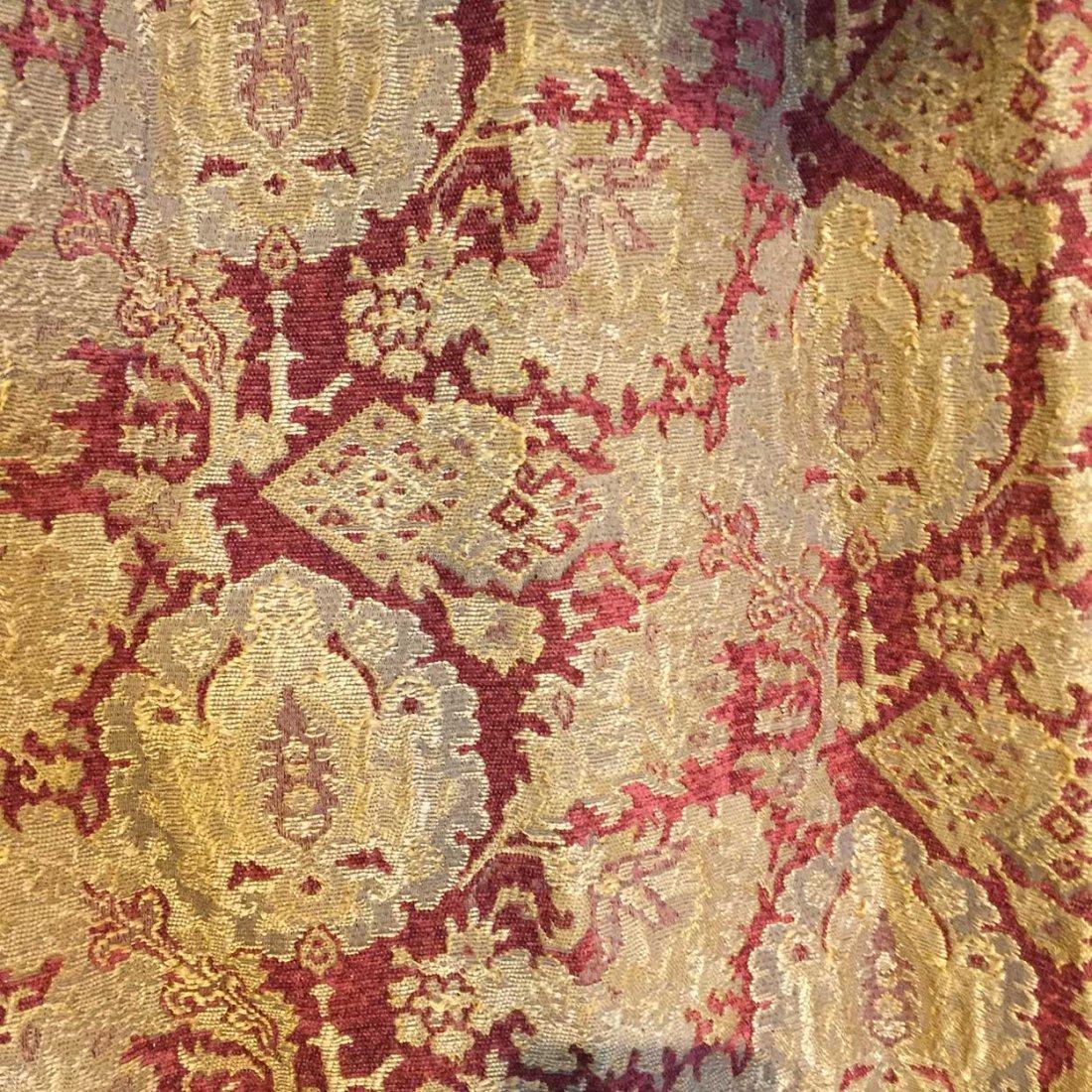 Custom Curtains and Valances - 4