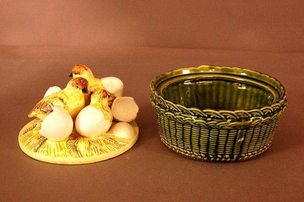 4: Covered Chicks Dish