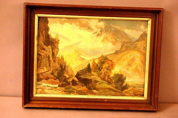 17: The White Mountain