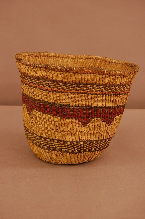 13: Hopi Basket