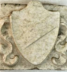 Terracotta Architectural Element