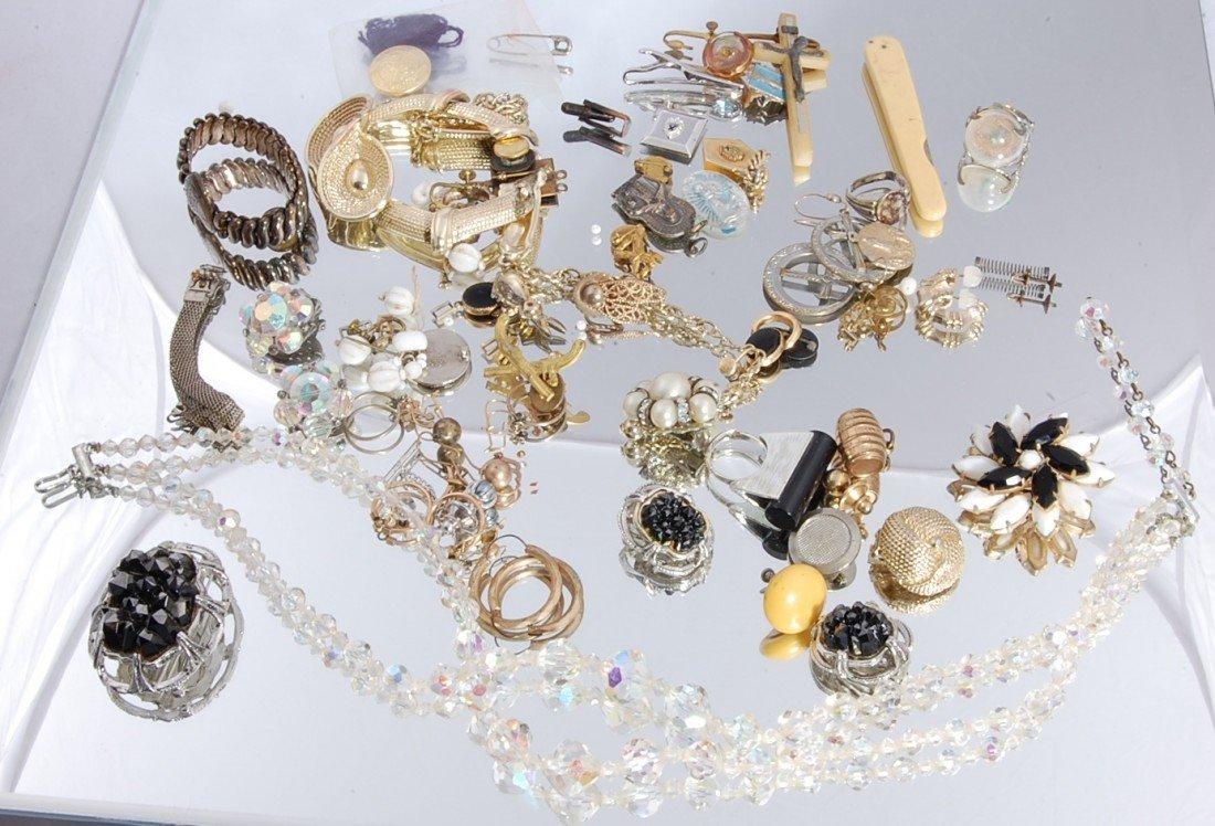 344: Costume Jewelry