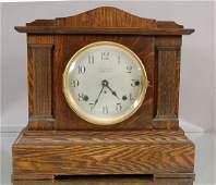 155: Seth Thomas Mantel Clock