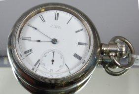 14: American Watch Co.