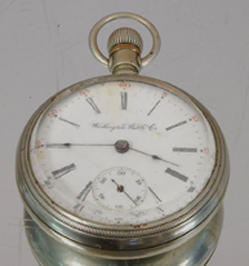 Washington Watch Co.  Liberty Bell