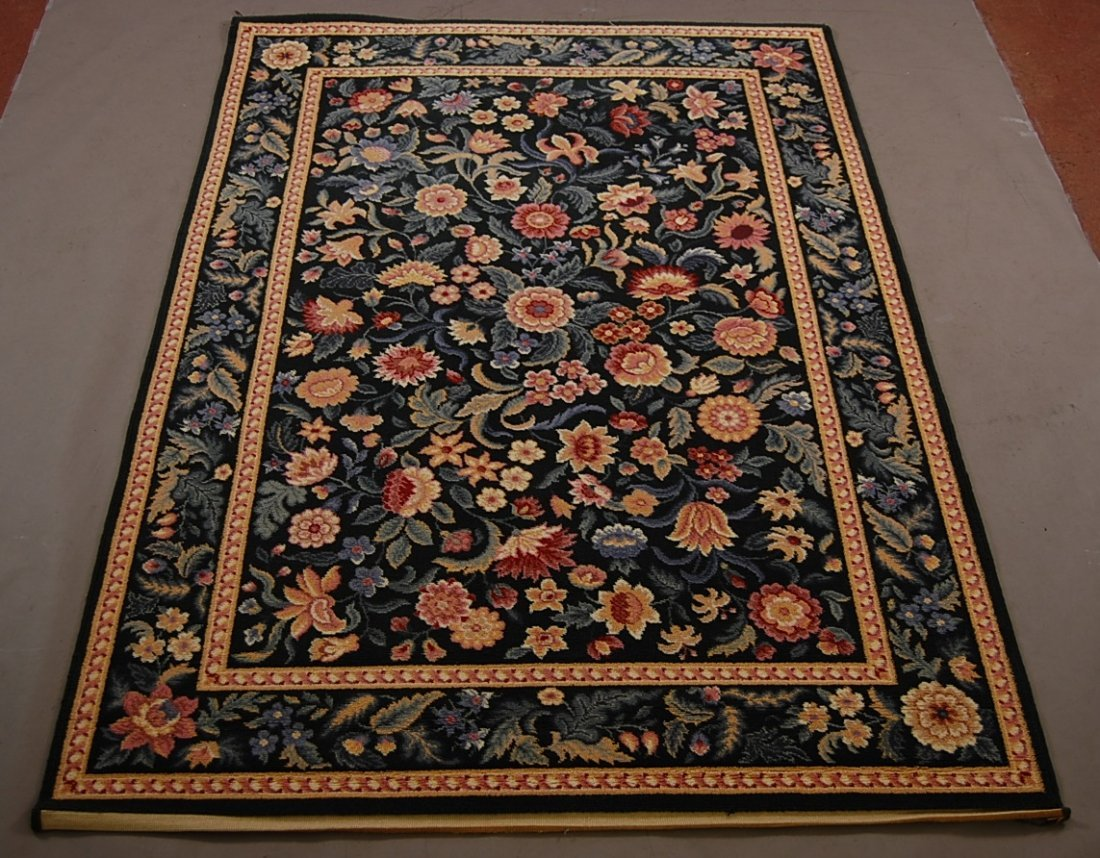Persian style Wool carpet