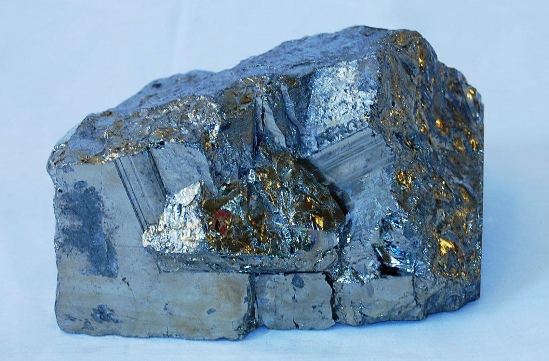 Fossjold mineral