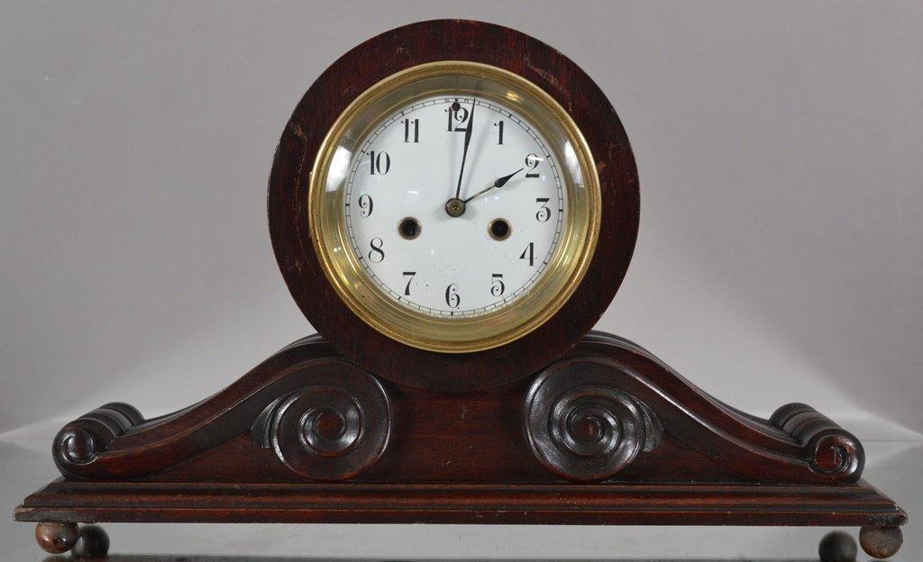 Waterbury American Mantel Clock