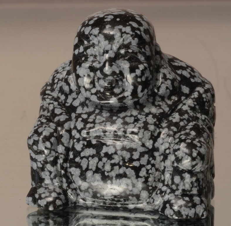 Chinese Happy Buddah figure