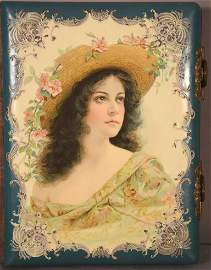 Great Victorian Photo Album