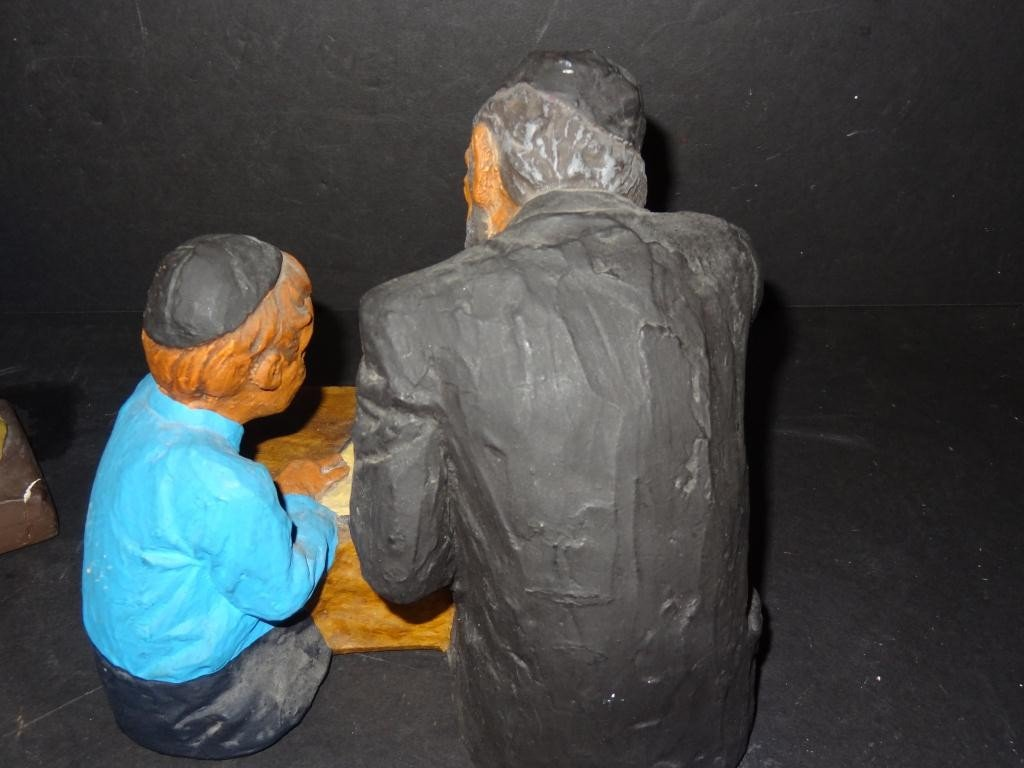 David Kaplan Figurines (3) - 6