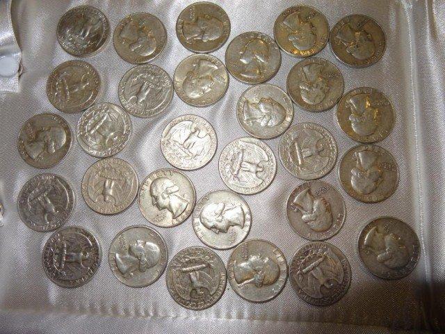 13: Quarters:   1960- 1964  (28)