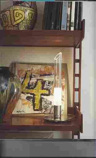 Ferdi Giardini: Teda #232 Table Lamp