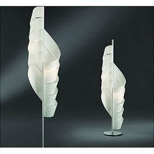 Valery Bouvier: Gilda 60 Floor White