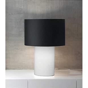 Modiss: Lopo 10 Black Table Lamp