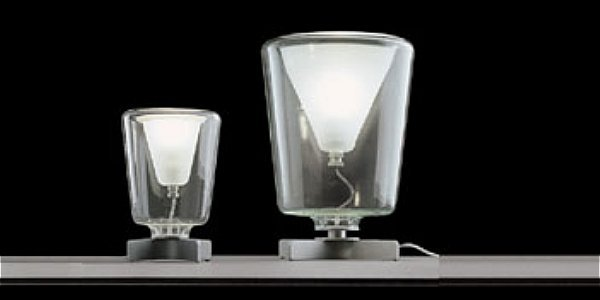 Laudani & Romanelli: Laterna 277 Table Lamp
