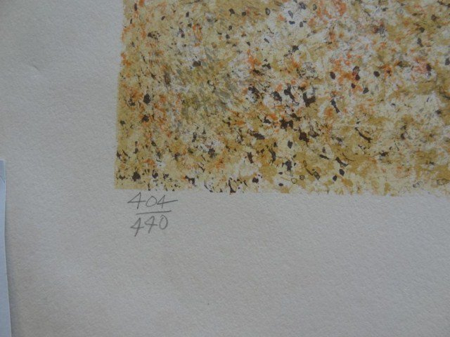 "Richard Alan Smith  ""Sidewalk Artist"" - 4"