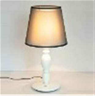 Alfonso Fontal: Clasica 30 Table Lamp