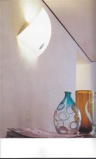 Riccardo Dalisi: Spin #110 Small Wall Light (2)