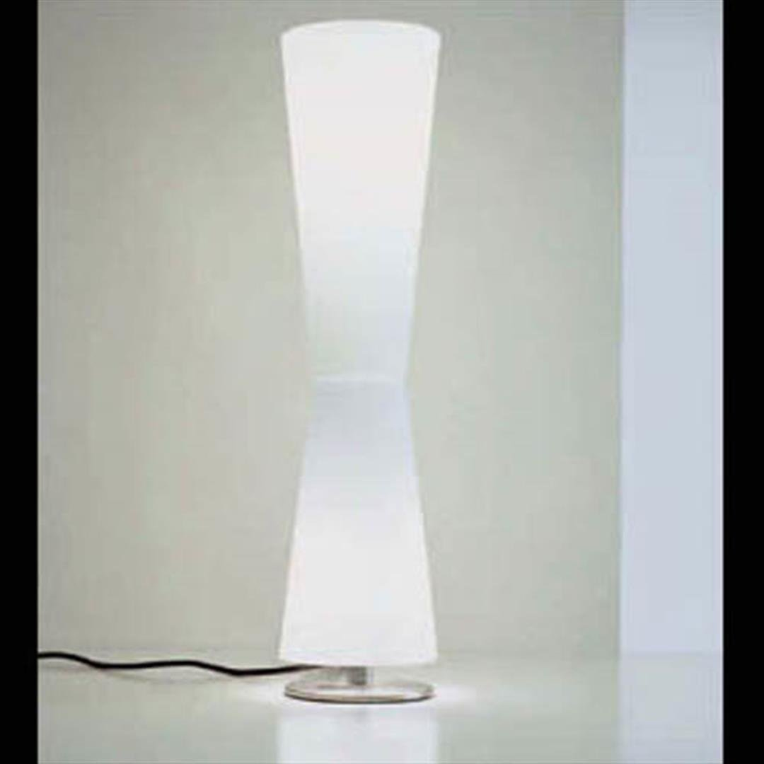 Stefano Casciani :  Lulu Opal Table Lamp