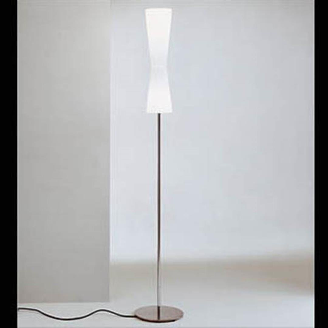Stefano Casciani:  Lulu Floor Lamp
