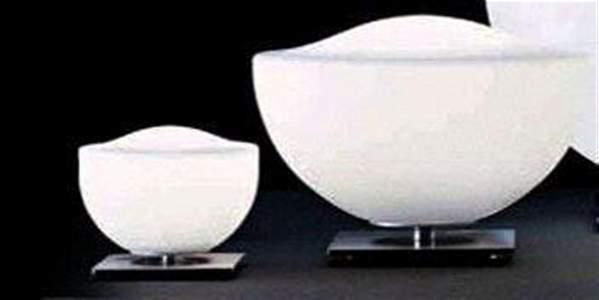 Tito Agnoli  Drop 253 Table Lamp