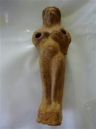 Phoenician Statue 8th - 6th C. BC Antiquity