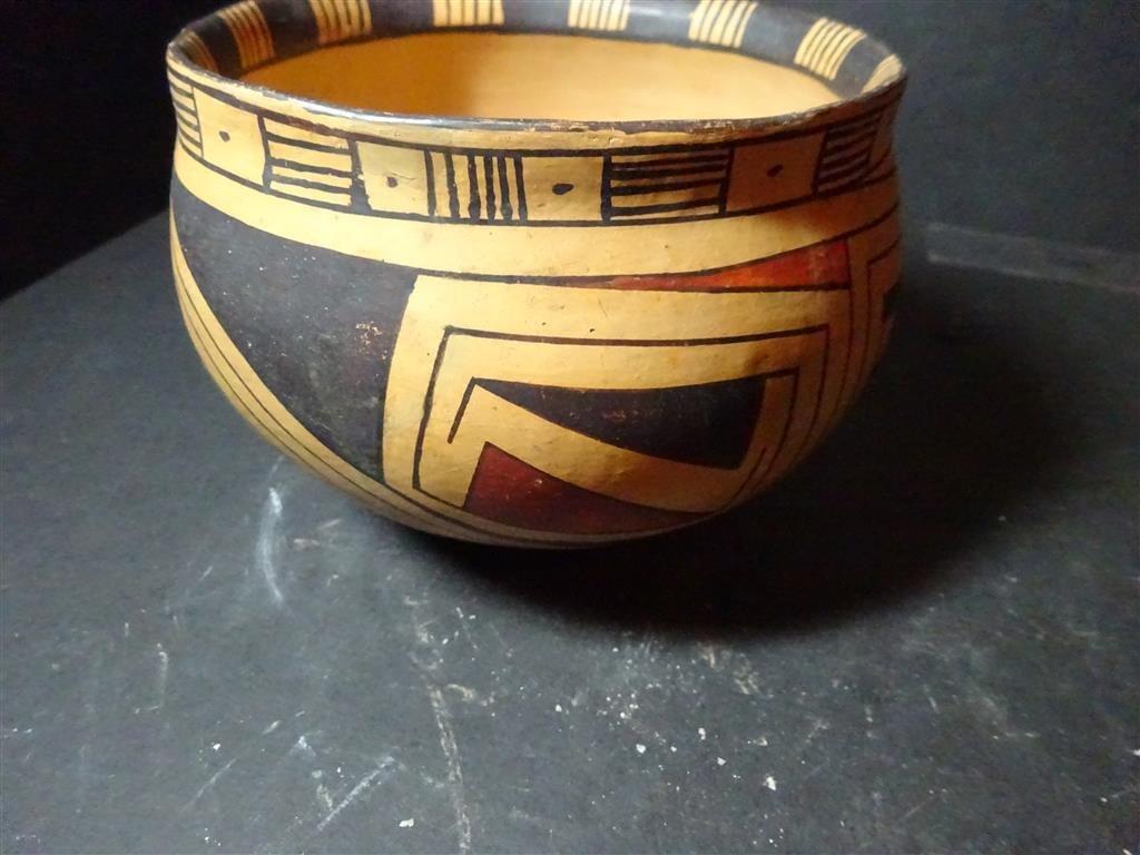 Casa Grande Bowl 100-1500 AD