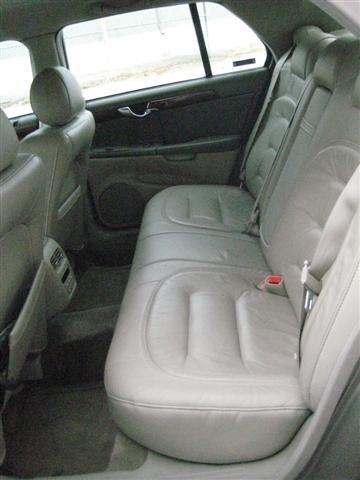 1: 2002 Cadillac DeVille, VIN 1G6KD54Y62U291130, 88,825