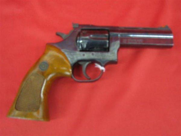 287: Dan Wesson Model 40/740 Serial #180130 Revolver, .
