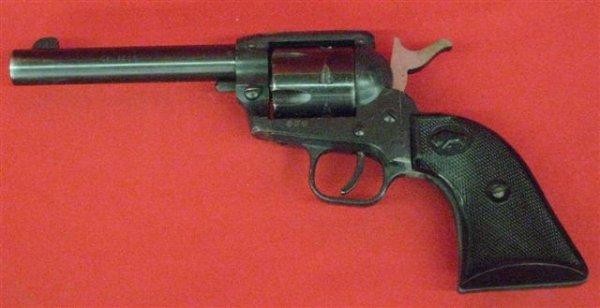 305: EIG-Germany Model F15 Serial #221494 Revolver, .22