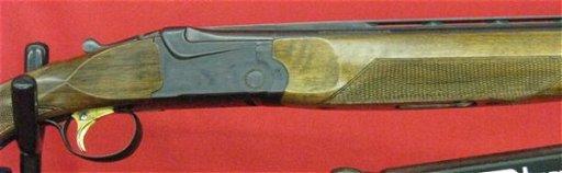 334: Ithaca/SKB Model 500 Serial #S6501056 Shotgun, 20