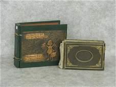 92: Photograph Albums, 2, (A) Civil War through Reconst