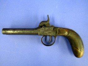 39: Pistol, Percussion, Civil War Era