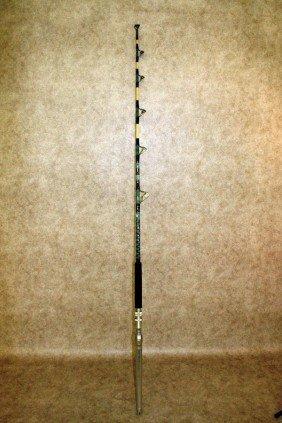 57: Fishing Gear, Custom Rod