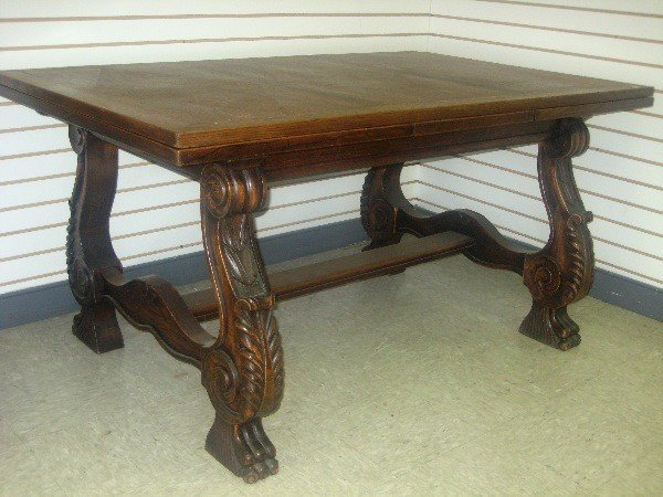 222: Table, Dining