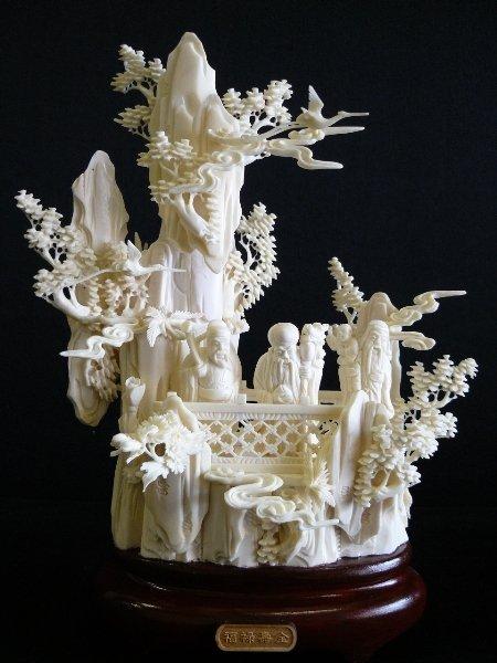 232: Bone 3 Wisemen Mountain
