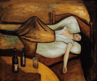 5K: Munch - The Day After