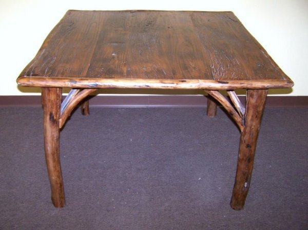 1L: Square Table, HS-16