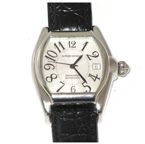 1: Hayden Michael Speedster Automatic Designer Watch