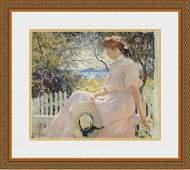 10Z Eleanor 1907by BensonItem 12590