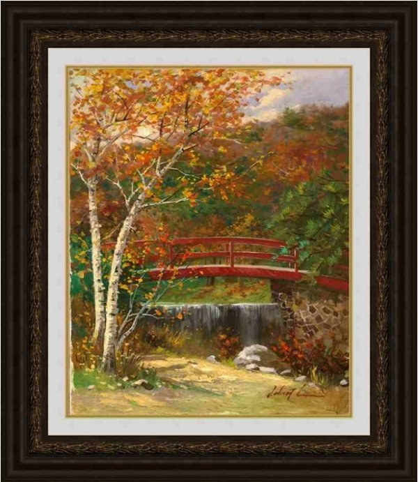 3A: Autumn by Robert Lui 131-23