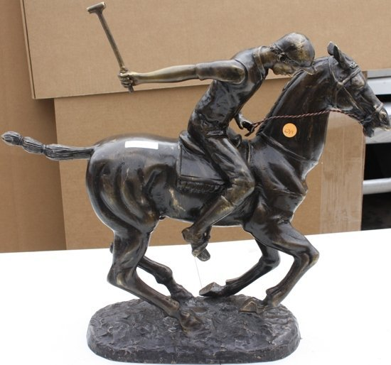 5Q: Bronze Polo Remington