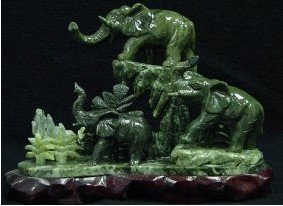 2S: JADE 3 ELEPHANTS MOUNTAIN
