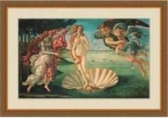 2183 24Z Birth of Venus Post Restorationby Sandro B