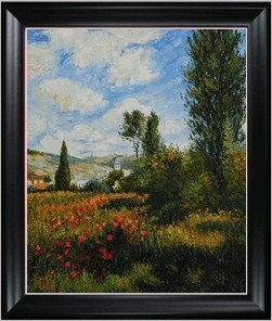 2O: Claude Monet - Ile Saint-Martin